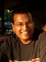 Neal Patwari